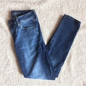 AE Skinny Jeans - Size 4